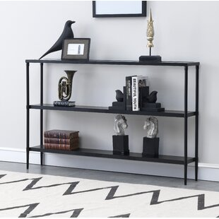 Latitude Run Mariya Console Table