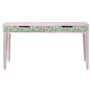 Ananas 115cm W Writing Desk By Zoomie Kids