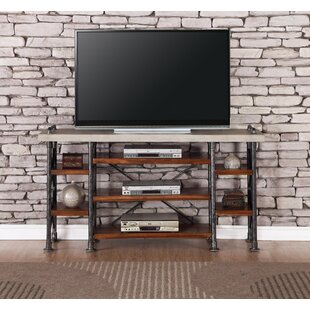 Perei TV Stand for TVs up to 65