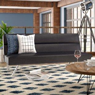 Fayetteville Futon Convertible Sofa