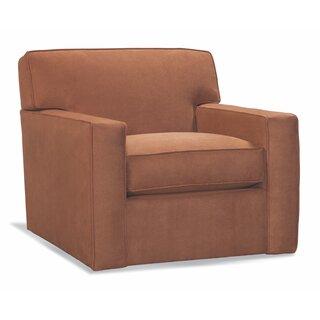 Arcadia Swivel Armchair by Braxton Culler SKU:CC872694 Order