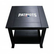 NFL End Table by Imperial International