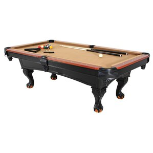Amazing Minnesota Fats Covington™ 7.5u0027 Pool Table