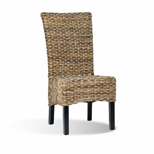 Elips Solid Wood Dining Chair By Ibolili