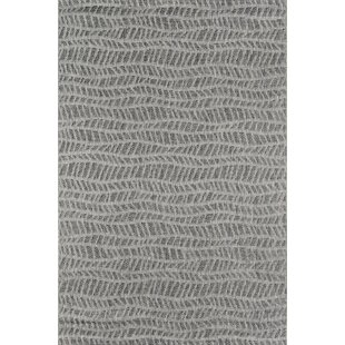 Emilia Gray Indoor/Outdoor Area Rug