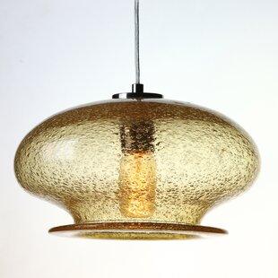 Vintage 1-Light Geometric ..