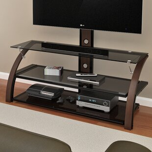 Price comparison Mikayla TV Stand for TVs up to 60 by Latitude Run Reviews (2019) & Buyer's Guide
