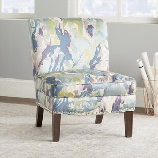 Mercury Row Belmont Slipper Chair