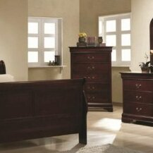 Lindamere 5 Drawer Chest by Breakwater Bay Reviews