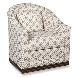 Lyon Swivel Armchair by Fairfield Chair