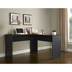 Affordable Price Christine L-Shape Computer Desk By Zipcode Design