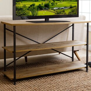 Reviews Amberly TV Stand for TVs up to 60 by August Grove Reviews (2019) & Buyer's Guide