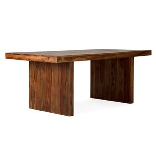 Country Dining Table by Massivum