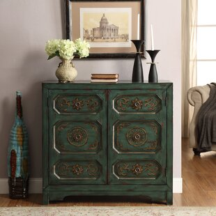 Tejal Accent Chest by Bloomsbury Market