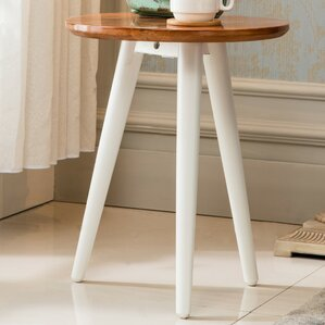 Emma End Table by Langley ..
