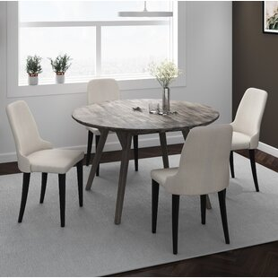 Raiford 5 Piece Dining Set