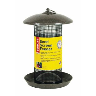 Stokes Select Seed Screen Nyjer/Thistle Feeder