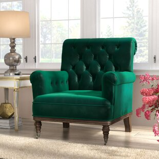 Read Reviews Botsford Armchair by Everly Quinn Reviews (2019) & Buyer's Guide