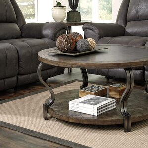 Banstead Coffee Table by Darby Home Co