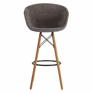 Barrette 30 Bar Stool by George Oliver