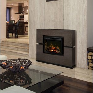 Linwood Electric Fireplace