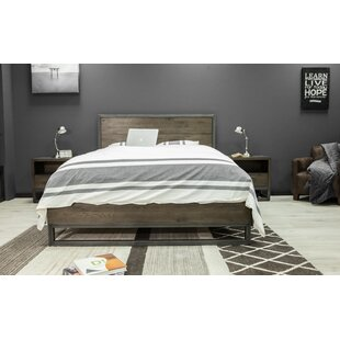 Finnick Platform Configurable Bedroom Set by Eclectic Home