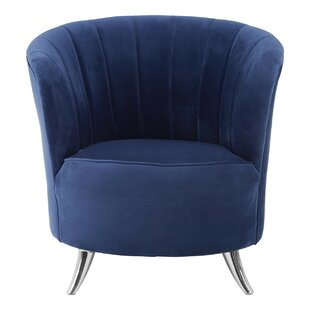 St. Charles Tub Chair By Canora Grey