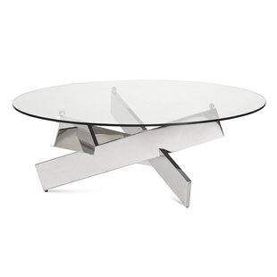 Best Joiner Coffee Table by Mercer41