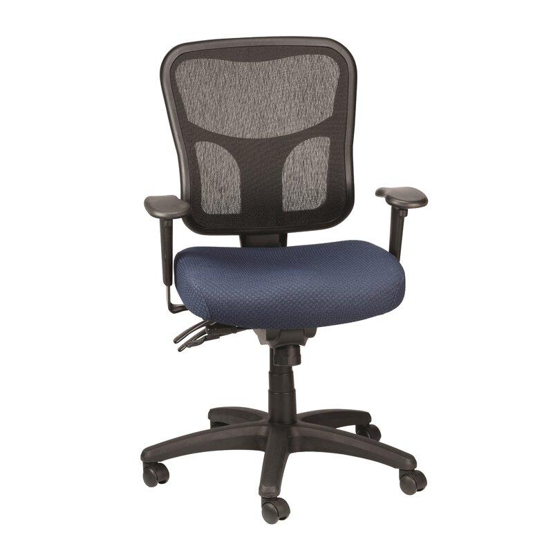 Tempur Pedic Mesh Task Chair Reviews Wayfair Ca