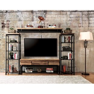 Compare prices Somerset TV Stand for TVs up to 60 by Williston Forge Reviews (2019) & Buyer's Guide