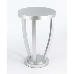 Brush End Table by Orren Ellis