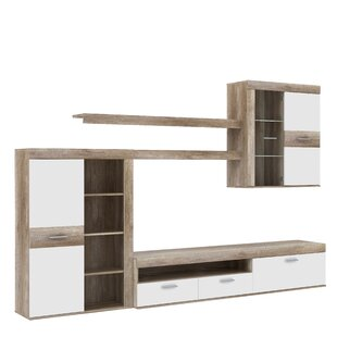 Attebery Entertainment Unit For TVs Up To 55