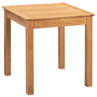 Reaon Dining Table By August Grove