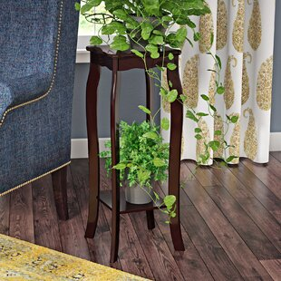 Mirabelle Multi-Tiered End Table