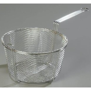 Mesh Fryer Basket (Set of 12)