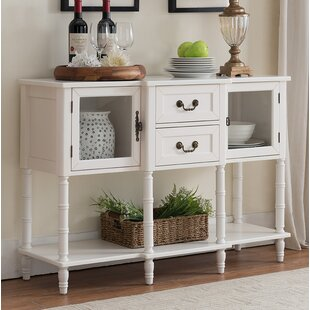 Charlton Home Ratliff Console Table