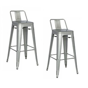 Shoshoni 26 Bar Stool (Set of 2) by Trent Austin Design