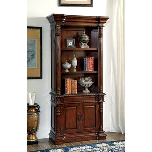 Eastpointe Standard Bookcase by Astoria Grand