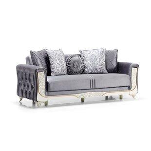 Mayville Sofa By Rosdorf Park