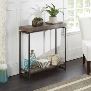Heard Console Table by Williston Forge