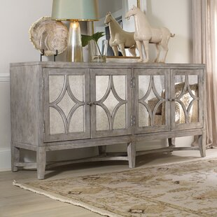 Melange Sideboard Hooker Furniture