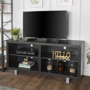 Affordable Depasquale TV Stand for TVs up to 50 by Latitude Run Reviews (2019) & Buyer's Guide