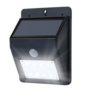 20 LED Solar Security Light By OE Lights