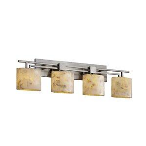 Bathroom Lights Wayfair brushed nickle bathroom lights | wayfair