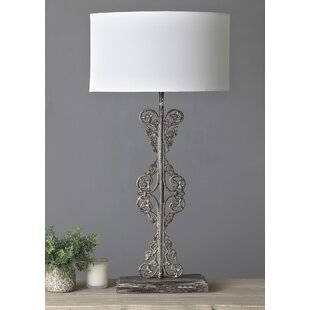 Greensboro 25 Table Lamp