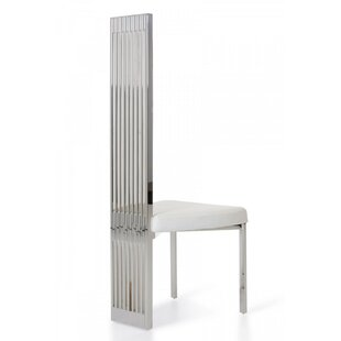 Clift Upholstered Dining Chair by Orren E..