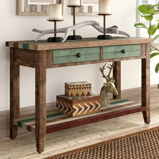 Guadalupe Ridge Console Table