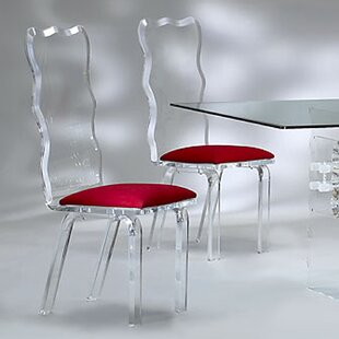 Crystal Side Chair (Set of 2)