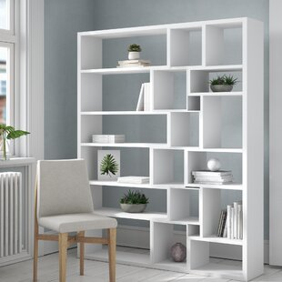 Roscoe Bookcase By Symple Stuff