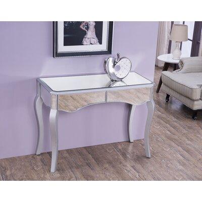 Vanity Tables Amp Desks Wayfair